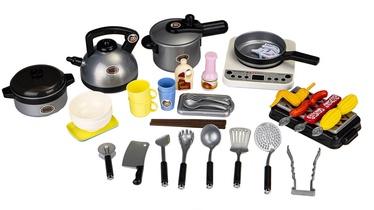 Ролевая игра Happy Kitchen Cooking Grill Set
