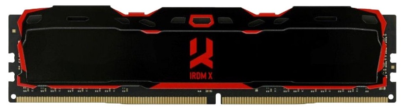 Operatīvā atmiņa (RAM) Goodram IRDM X Black IR-X2666D464L16S/8G DDR4 8 GB