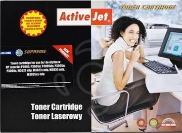 Тонер ActiveJet Toner Supreme ATH-51NX 13500p Black