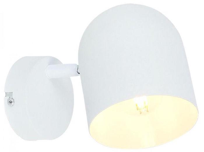 Gaismeklis Candellux Spotlight AZURO 91-63243 White