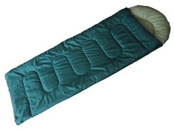 Guļammaiss Royokamp 202001 Green, labais, 220 cm