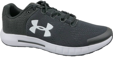 Under Armour Micro G Pursuit BP Shoes 3021953-001 Grey 44