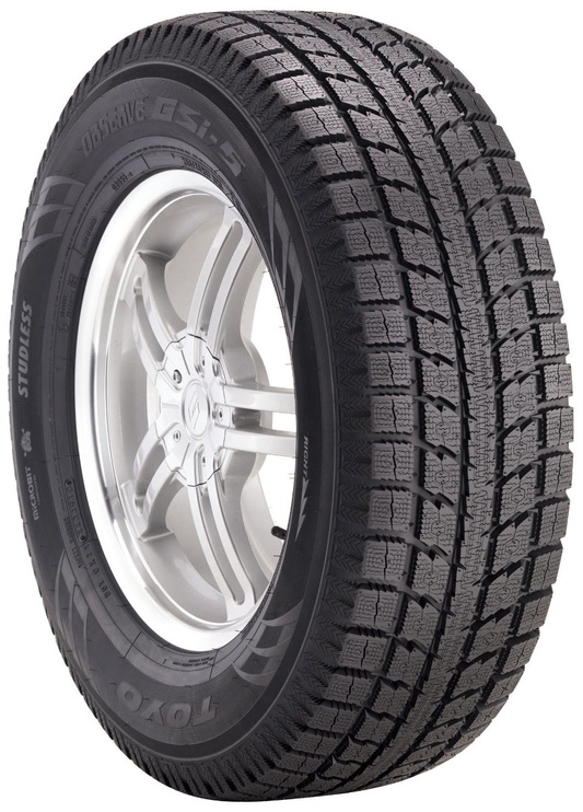 Зимняя шина Toyo Tires Observe GSI-5, 255/65 Р18 109 Q