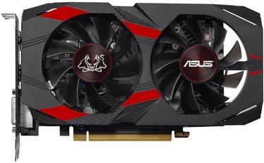 Видеокарта Asus GeForce GTX 1050 TI CERBERUS-GTX1050TI-O4G 4 ГБ GDDR5