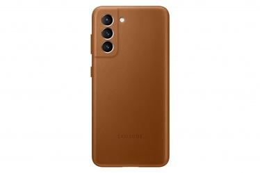Adas maciņš Samsung Galaxy S21 brown