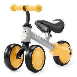 Детский велосипед KinderKraft Cutie Honey Yellow