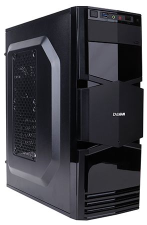 Zalman Mini Tower T3