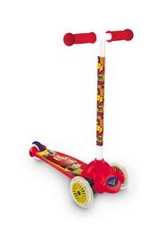 Детский самокат Mondo CARS 3 TWIST AND ROLL