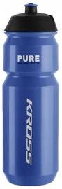 Kross PURE 750 Bottle Blue