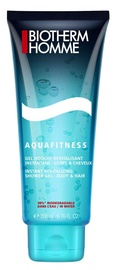 Biotherm Homme Aquafitness Revitalizing Shower Gel 200ml