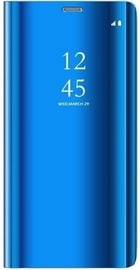 Mocco Clear View Case For Xiaomi Redmi Note 7/Note 7 Pro Blue