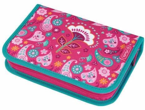 Рюкзак Herlitz Loop Indian Summer Pink