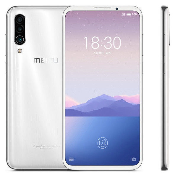 Meizu 16Xs 64GB Dual White