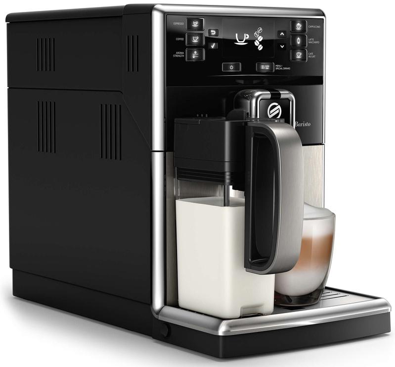 Kafijas automāts Philips Saeco PicoBaristo Super-Automatic SM5479/10