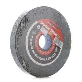 Keramiskais slīpdisks akmenim Orientcraft K60, 150x20x32mm