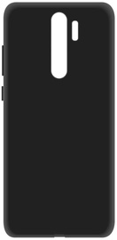 Evelatus Soft Back Case For Xiaomi Redmi Note 8 Pro Black