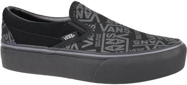 Sporta kurpes Vans 66 Classic Slip On Platform Shoes VN0A3JEZWW0 Black 36.5