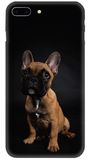 TakeMe Special Design Back Case For Samsung Galaxy S9 Dog