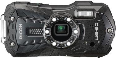 Экшн камера Ricoh WG-60 Black