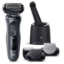 Бритва для бороды Braun Series 6 60-N7650cc