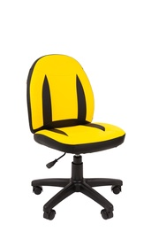 Chairman Kids 122 Chair Yellow/Black