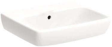 Geberit Selnova Square 500x420mm White