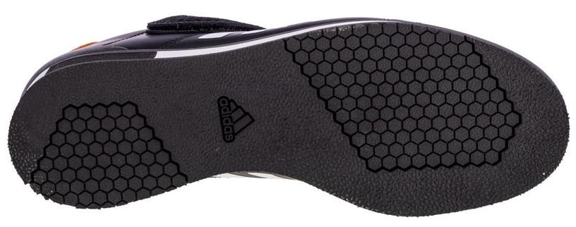 Adidas Power Perfect 3 FU8154 Black 43 1/3