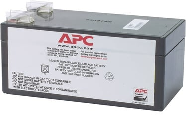 APC Replacement Battery Cartridge 47