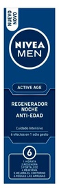 Крем для лица Nivea Men Night Regenerator Active Age, 50 мл