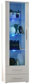 ASM Neo I Display Cabinet White Matt