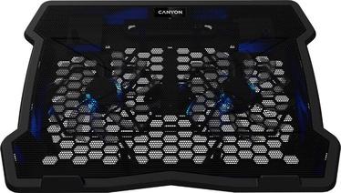 Вентилятор ноутбука Canyon CNE-HNS03