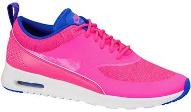 Nike Sneakers Air Max Thea Premium 616723-601 Pink 35.5