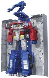 Transformators Hasbro Transformers Kingdom War For Cybertron Optimus Prime F0699