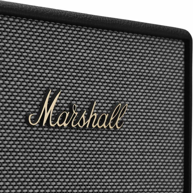 Bezvadu skaļrunis Marshall Acton II Black, 30 W