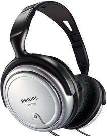 Austiņas Philips SHP2500 Black/Silver