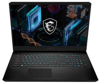 Ноутбук MSI GP, Intel® Core™ i7, 16 GB, 1 TB, 17.3 ″