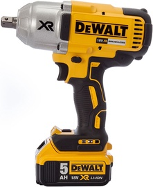 DeWALT DCF899P2-QW Cordless Impact Wrench