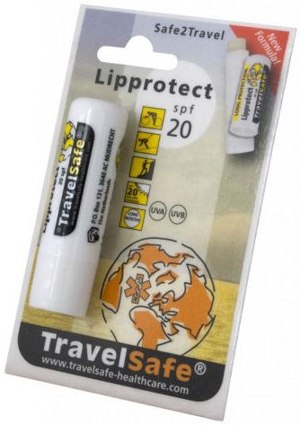 TravelSafe Ultra Lip Protector