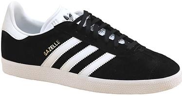 Adidas Gazelle BB5476 Black 44 2/3