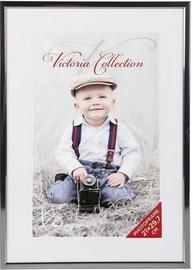 Victoria Collection Photo Frame Aluminium 21x30cm Grey