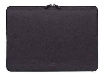Rivacase Suzuka 7704 Laptop Sleeve 13.3-14 Black