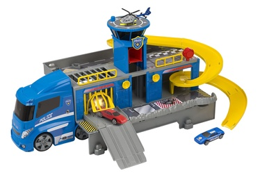 HTI Teamsterz Police Break Out Playset