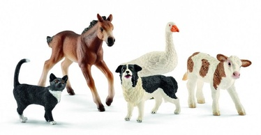 Schleich Farm World Countryside Mix 42386