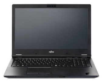 Fujitsu Lifebook E559 Black VFY:E5590M451FBA