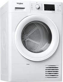 Сушильная машина Whirlpool FT M22 9X2 EU