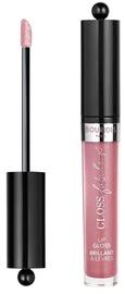 Блеск для губ Bourjois Paris Gloss Fabuleux Popular Pink, 3 мл