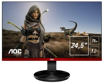 "Monitors AOC G2590VXQ, 24.5"", 1 ms"