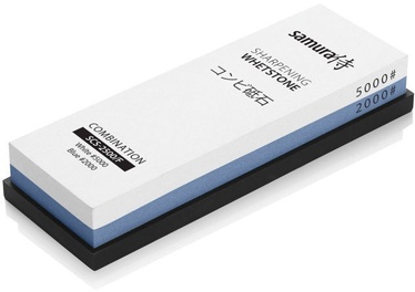 Samura Sharpening Whetstone Combination 2000/5000