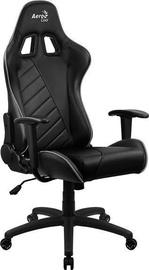 Игровое кресло AeroCool Air AC110 Black