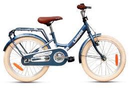 Bērnu velosipēds Monteria Limber 18 Kids Bike Graphite